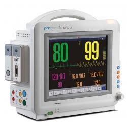 MPM-3 Hastabaşı Monitörü