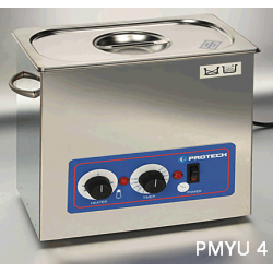 Ultrasonik Yıkama Cihazı 4 litre
