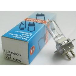 12V 100W PG22 64626 EHE Mikroskop Ampulü