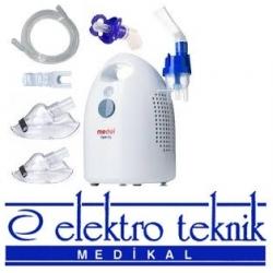 Medel Family Nebulizatör Cihazı