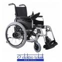 Akülü Katkanır Tekerlekli Sandalye BZ6101