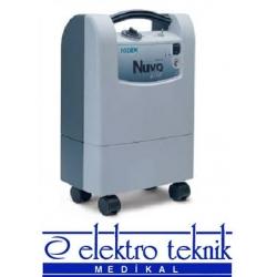 Nidek Nuvo Oksijen Konsantratör Cihazı