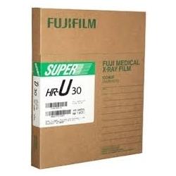 Röntgen Filmi Fujifilm 30x40 Yeşile Hassas