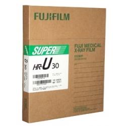 Röntgen Filmi Fujifilm 35x35 Yeşile Hassas