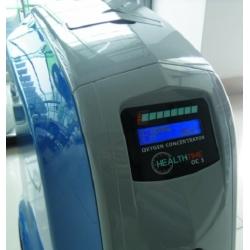 Healthtime Oksijen Konsantratörü