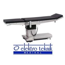 Ameliyat Masası ET 500 Model