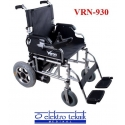 Veron Akülü Tekerlekli Sandalye