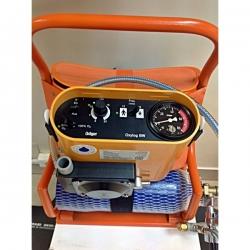 Mekanik Ventilatör Cihazı