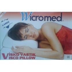 Visco Boyun Yastığı