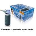 Ultrasonik Nebulizatör Oncomed
