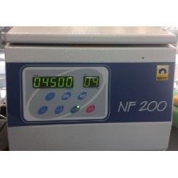 Nüve NF 200 Santrifüj Cihazı