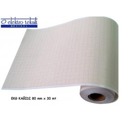 Ekg Kağıdı 80x30