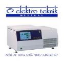 Nüve NF 800R Soğutmalı Santrifüj Cihazı