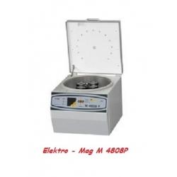 Açılır Rotor Santrifüj Cihazı