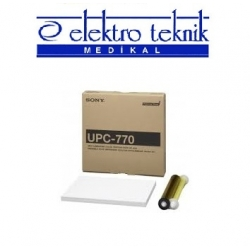 Sony UPC 770 Printer Kağıdı