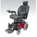 Arazi Tipi Akülü Tekerlekli Sandalye