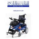 Ayağa Kalkabilen Akülü Tekerlekli Sandalye