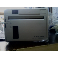 Ultrason Printer Cihazı