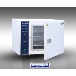 M 420 P Mikroprosesör Kontrollü Dijital Termostat