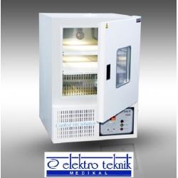 Elektro Mag M7040R Soğutmalı İnkübatör