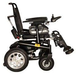 İMC 109 Model Akülü Tekerlekli Sandalye