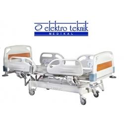 Hasta Karyolası 4 Motorlu Abs