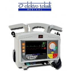 Life Ponit Plus Bifazik Defibrilatör
