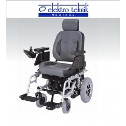 Akülü Tekerlekli Sandalye 7895 Comfort Model