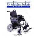 Freely  Akülü Tekerlekli Sandalye