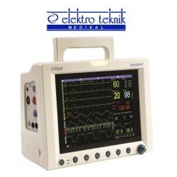 Goldway UT4000F Hastabaşı Monitörü