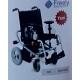 Freely AS 152 Lüks Akülü Tekerlekli Sandalye