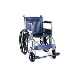 Katlanır Tekerlekli Sandalye