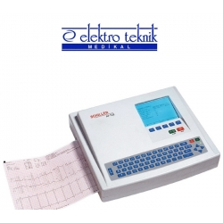 Schiller AT 102 Cardiovit Ekg Cihazı