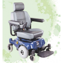 CTM HS 2800 Akülü Tekerlekli sandalye