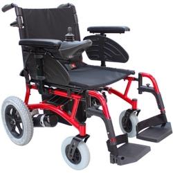 CTM HS 6100 Akülü Tekerlekli sandalye