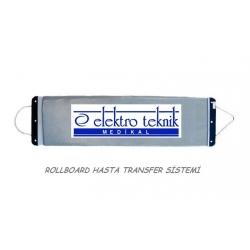 Rollboard - Hasta Transfer Sistemi