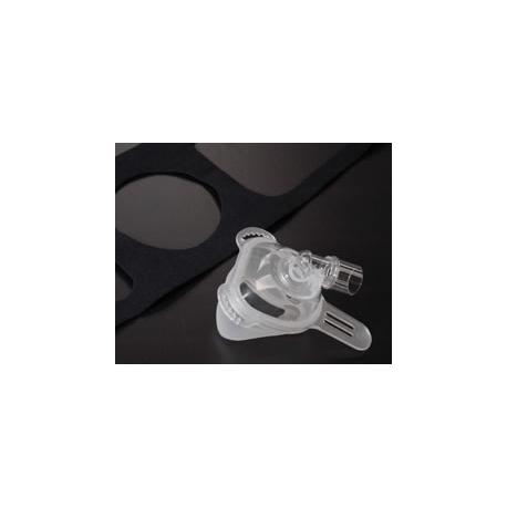 CPAP Nasal Maske ve Kafalık Seti