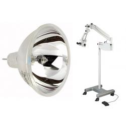 Kaps Mikroskop Ampulü