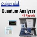 Quantum Saglık Analiz Cihazı