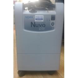 Nidek Nuvo Oksijen Konsantratörü