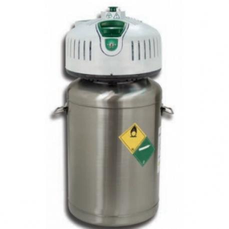 Likit Oksijen Tankı ve Taşıma Ünitesi