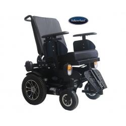 HikeWheel Akülü Tekerlekli Sandalye