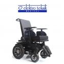 Hike Wheel Akülü Tekerlekli Sandalye