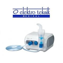 Omron Nebulizatör Cihazı