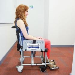 Araç Tipi Nakliye ve Tahliye Sandalyesi