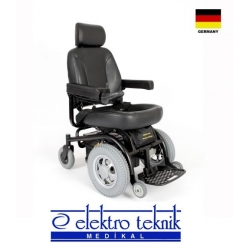 Swemo Q 101 Akülü Tekerlekli Sandalye
