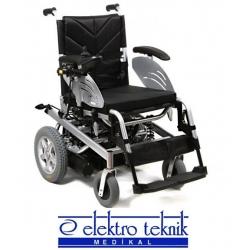Lüks Akülü Tekerlekli Sandalye