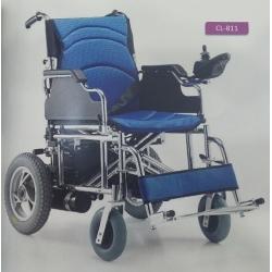 CoreLife Akülü Tekerlekli Sandalye