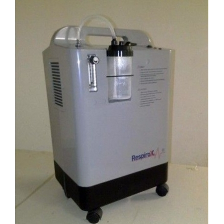 10 Litre Oksijen Konsantratör Cihazı