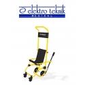Pro Skid Merdiven iniş cıkış sandalyesi